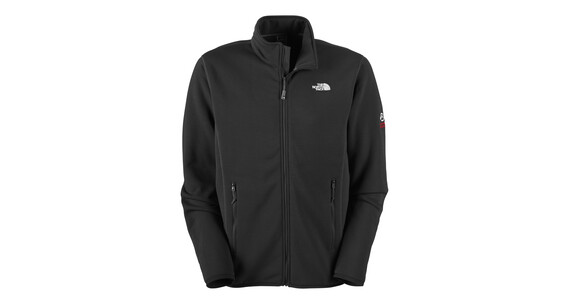 The North Face Men's Flux Power Stretch Jacket tnf black